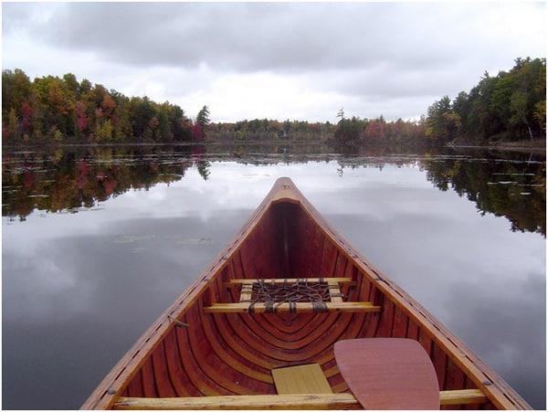 Otty Lake 2004 - DW