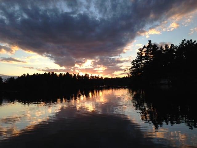 Otty Lake - MC